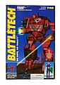 Battletech By Tyco