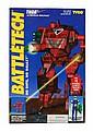 Battletech By Tyco