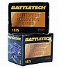 2 Sets Of Battletech Recognition Cards 1 Sealed/un
