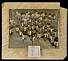 1939 Jackie Robinson UCLA Football Team Photo