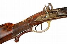 Christian Körber Rifle Shotgun c.1780's