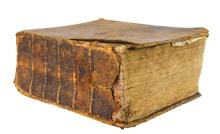 Holy Bible w/ Old Testament & New Testament