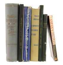 7 Pc Book Lot w/ Primer Of Christian Doctrine