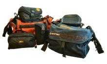 Tamrac, CPC, SunDog Camera Bag Lot