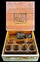 Antique TUCKER Parcel Post Money Drawer #509