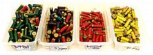 12, 16 & 20 Ga. Shotgun Shell Lot