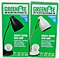 Black & White Greenlite Desk Lamps