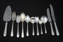 Sterling Silver Towle