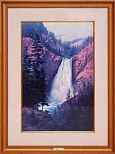 Windberg Thundering Splendor Print