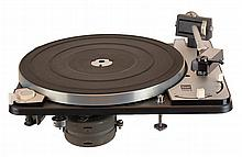 United Audio New York Dual 1009 Turntable