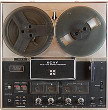 Sony TC-277-4 Reel to Reel Tape Recorder