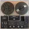 Sony TC-277-4 Reel to Reel Tape Recorder