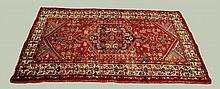 Vintage Persian Area Rug #2