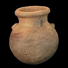 Pre-Columbian Pottery Vessel/Jar 1000-1250 AD