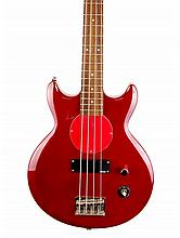 Ibanez Electric Bass Guitar