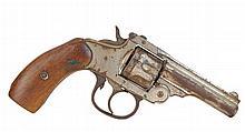 H&R; Premier .22 Revolver & Holster