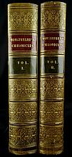Monstrelet's Chronicles, 1840 - 2 Volumes