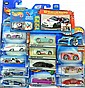 Hot Wheels, (Mattel Wheels) Cars, Original Package