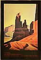 Framed Print: Ed Mell Art Resource Gallery Print.