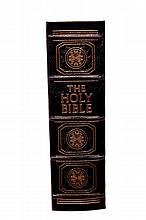 Easton Press Collector's Edition Rembrandt Bible
