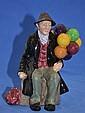 Royal Doulton The Ballon Man Hn 1954