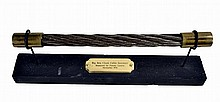 Big Ben Clock Cable Souvenir