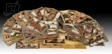 Early 20th C. San Francisco Stereoscope Card Lot