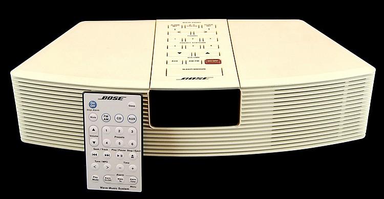 Bose AM/FW Wave Radio