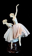 Wednesday Feature Auction - Lladro Collectables Extravaganza