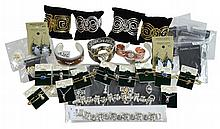 Western Themed Costume Jewelry Lot #4