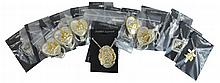 Western Themed Costume Jewelry Lot #2
