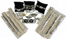 Western Themed Costume Jewelry Lot #3