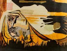 The Art of Harold Laynor-Estate Watercolors & More