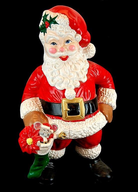 Santa 21