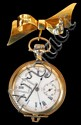 Lady's Lapel Pocket Watch