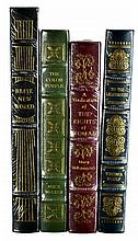 4 Vols: Huxley, Walker, Wollstonecraft, Woolf