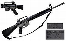 E.A. Co. Rifle, J-15, .223 - 5.56mm