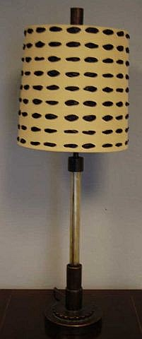 Home Decor Table Top Lamp