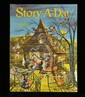Vintage Story-A-Day Children's Book - October 1953