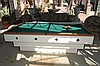 Murrey Outdoor Pool Table
