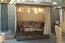 Home Casual Enterprises Outdoor Day Bed #1