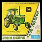 Vintage John Deere 4430 Model Tractor Kit