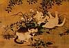 Metropolitan Museum of Art Chinese Cat Print