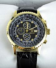 Men's Konigswerk Chronograph Wrist Watch