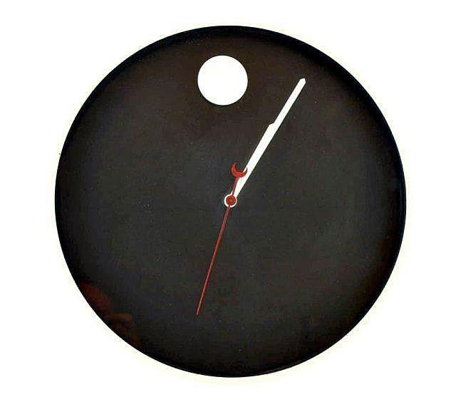 Howard Miller Museum Wall Clock, 12.75