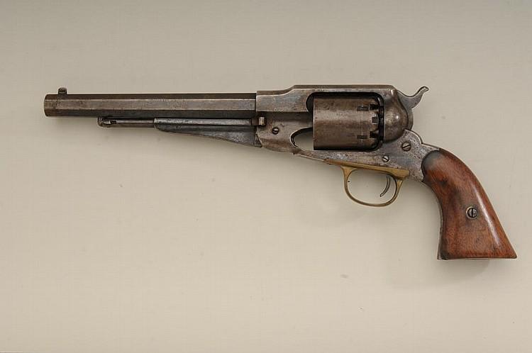 Remington Model 1858 New Model .44 caliber