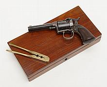 Remington-Beals 1st Model Pocket revolver, .31