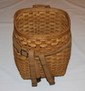 One Trapper's Basket