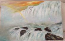 O.O.C. Niagara Falls by Z. Fucha