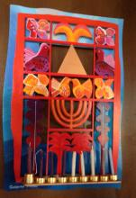 3 Dimensional Art by Calmer Shemi